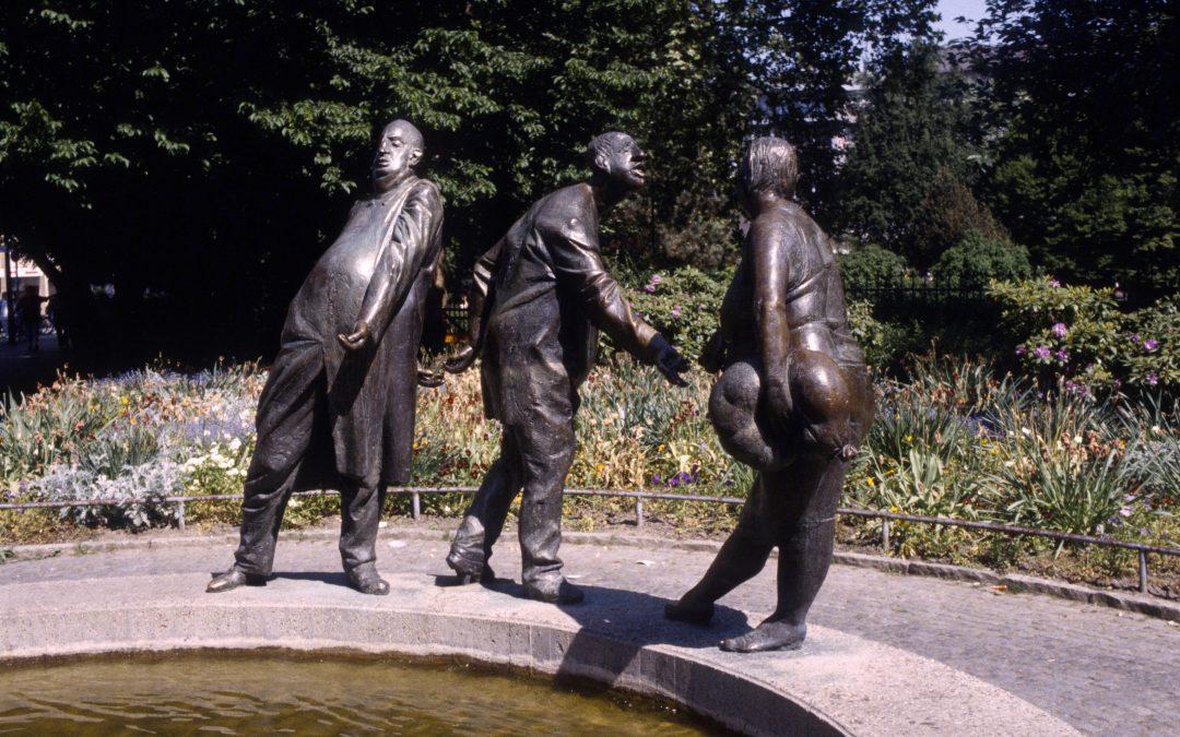 Aachen: Der Kreislauf des Geldes