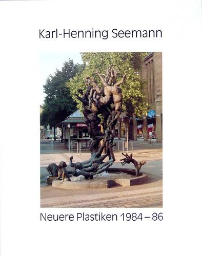 Neuere Plastiken 1984-1986