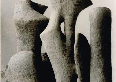 Karl-Henning Seemann: Auschwitzdenkmal (I)