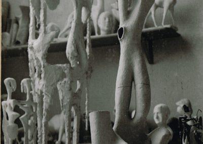 Karl-Henning Seemann: Entwürfe zu einem Auschwitzdenkmal (III)