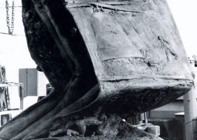 Entfaltung der Stadt Bochum, Detail