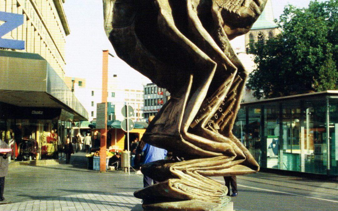 Bochum: Entfaltung der Stadt Bochum