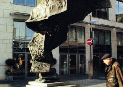 Entfaltung der Stadt Bochum