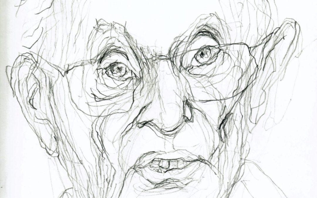 Porträts Dr. Winfried Stein
