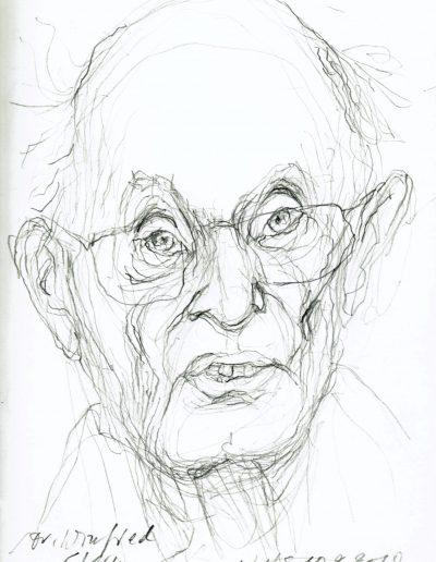 Porträt Dr. Winfried Stein (I)