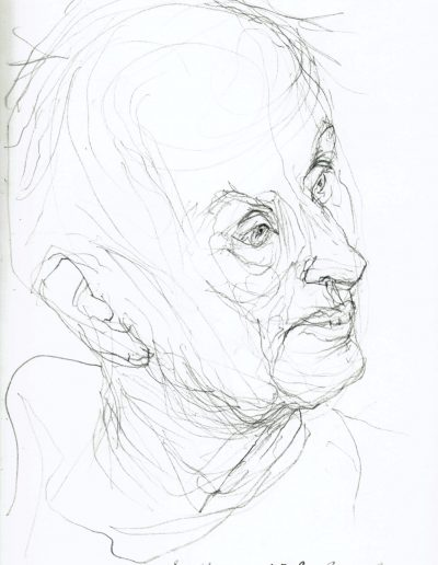 Porträt Dr. Winfried Stein (II)