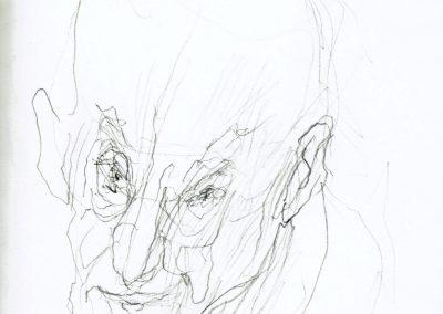 Porträt Dr. Winfried Stein (III)