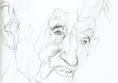 Porträt Dr. Winfried Stein (IV)