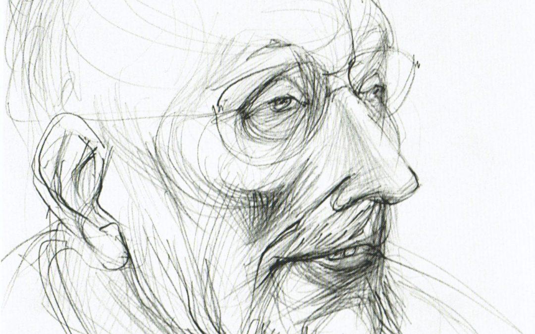 Porträt W. T. Josenhans