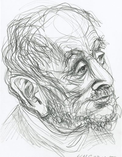 Porträt Thomas Nägele (I)