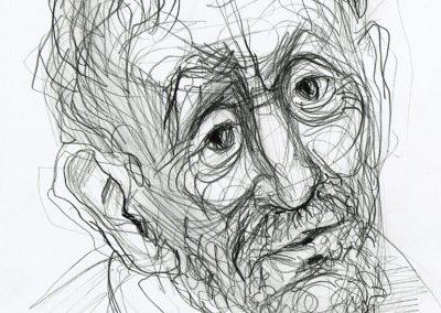 Porträt Thomas Nägele (II)