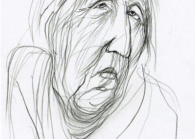 Porträts R. Z.