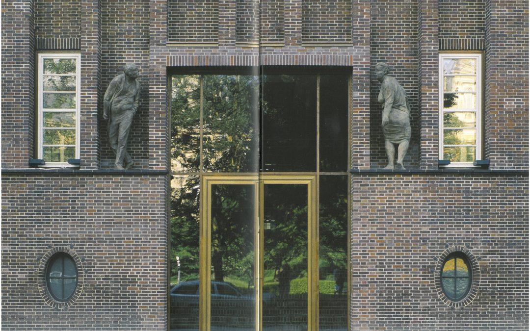 Hamburg: Brahms-Kontor