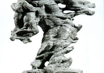 Dresdener Flut (Entwurfsmodell A)