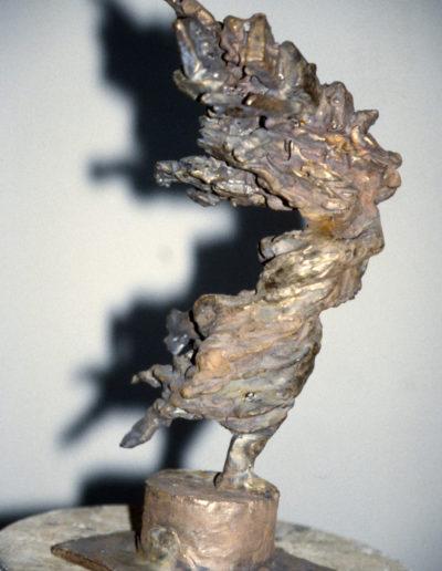 Pandora Hilden (Bozzetto)