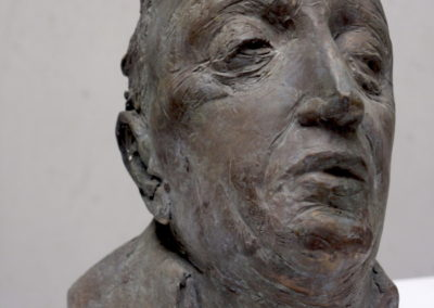 Porträt Albert Morlok