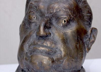 Porträt Bernd Weikl