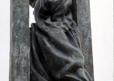 Figur des Nepomuk